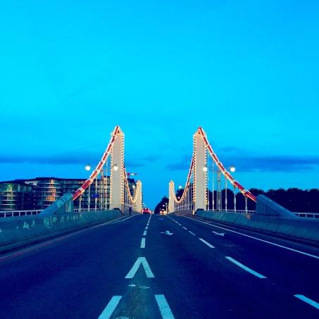 Chelsea Bridge