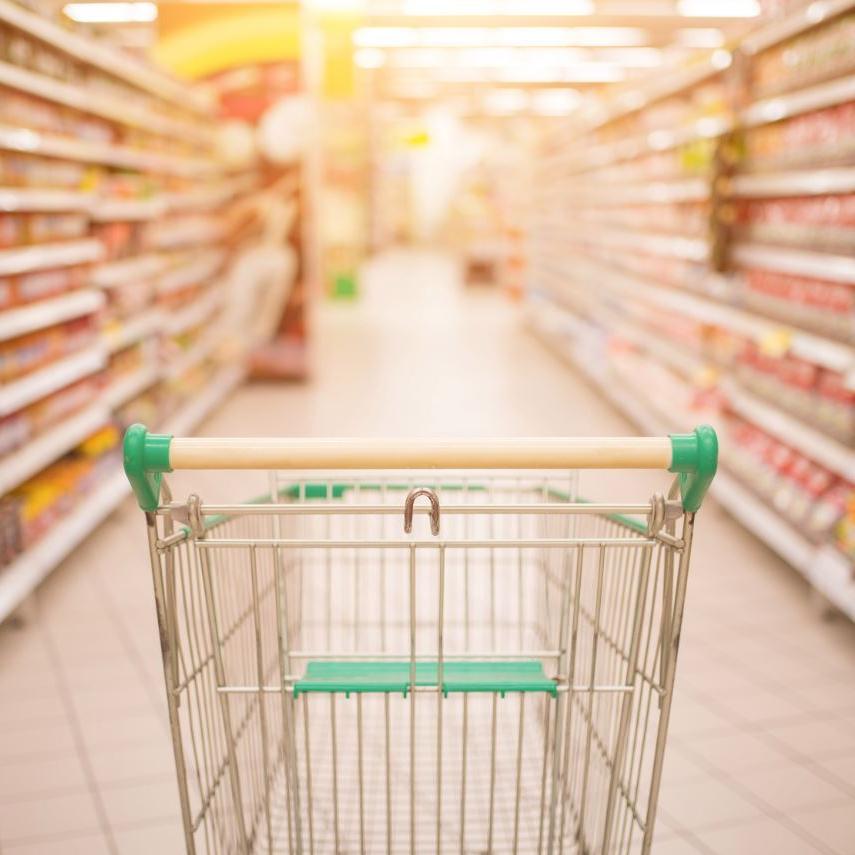 Trandings Supermarket